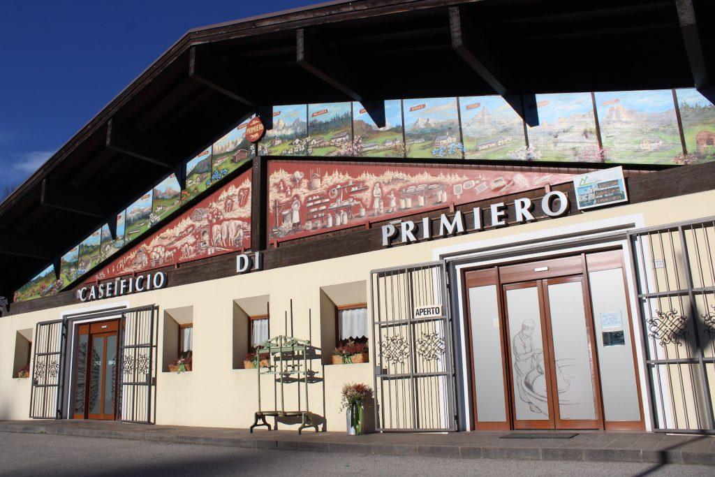 Caseificio Primiero e la valle sostenibile