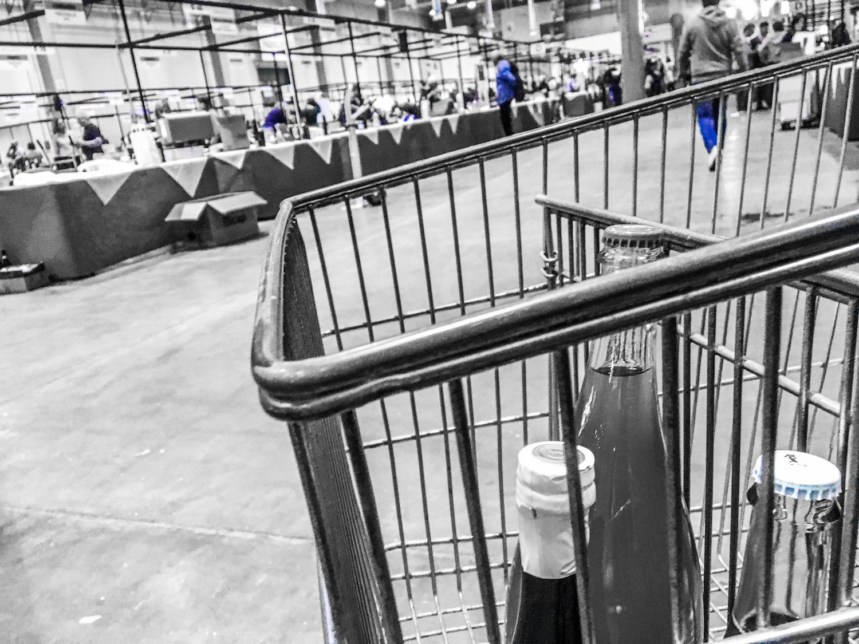 mercato dei vini