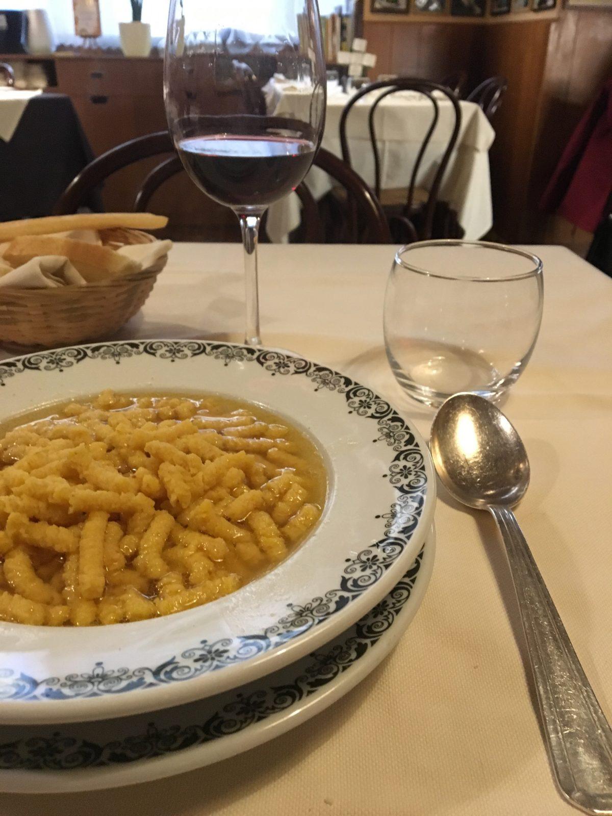 cibo a bologna