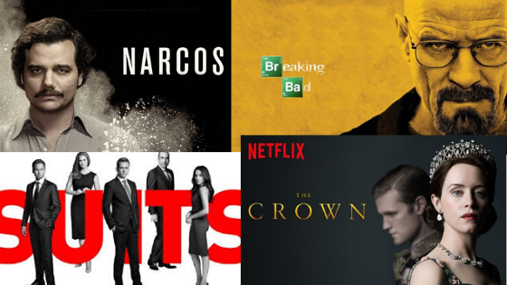 E voi quale serie tv siete?