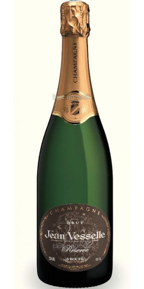 champagne vesselle
