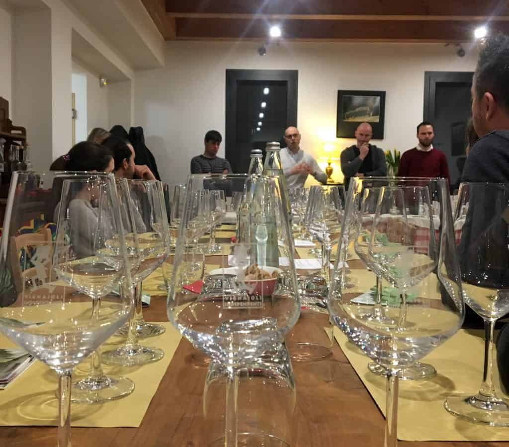 Vino, vigne e vignaioli – Seconda Tappa Vignaioli in Tour